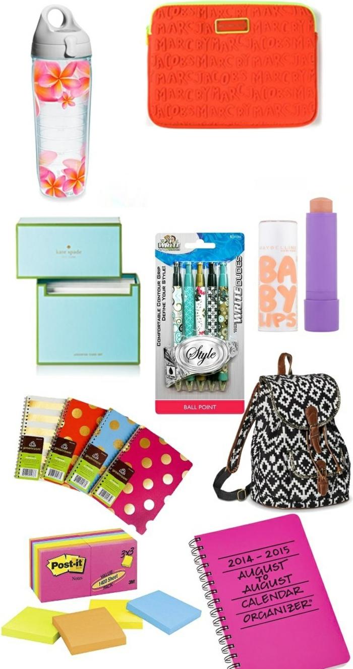 des-choses-nécessaires-pour-l-education-école-school-supplies-cahiers-crayons-organiser-cool-idées-resized