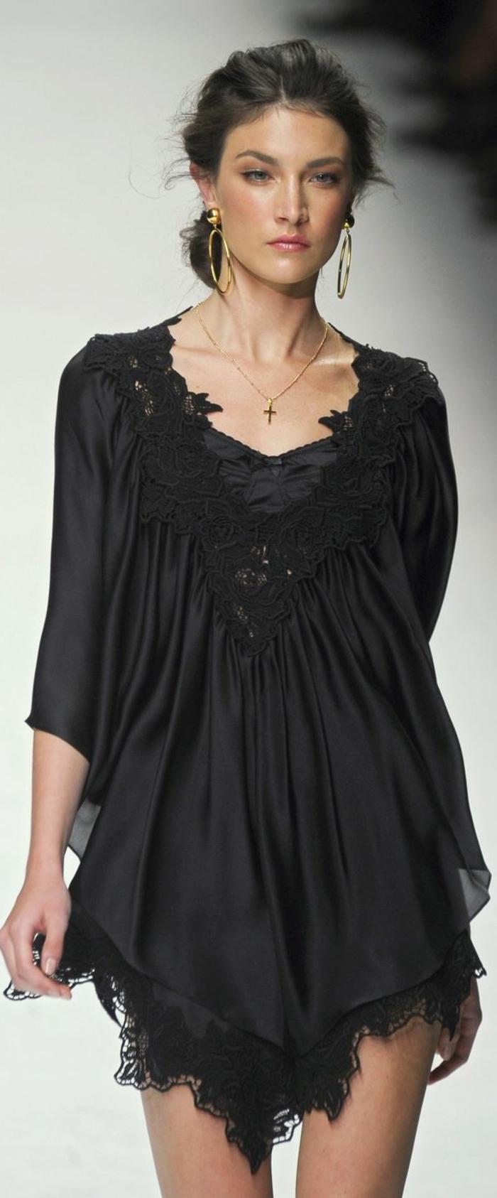 dolce-and-gabanna-robe-longue-soiree-de-couleur-noire-une-vraie-tendance