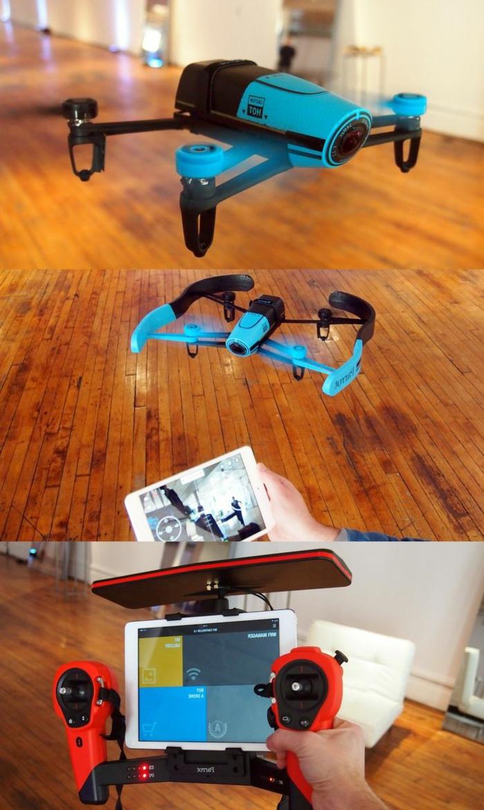 drone-télécommandé-drone-télécommandé-avec-caméra