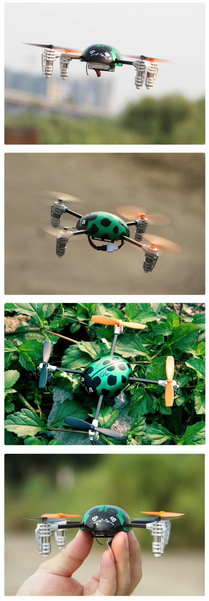 drone-télécommandé-helicoptère-jouet-coccinelle