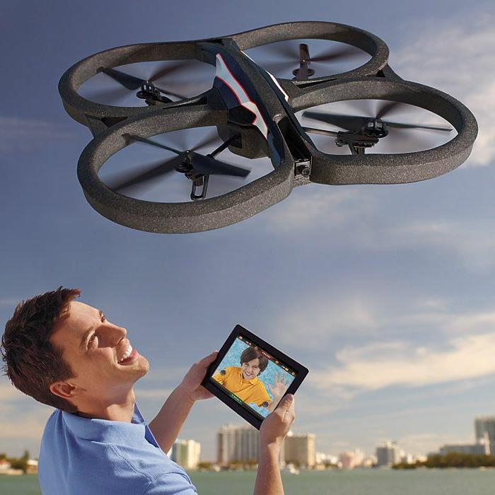 drone-télécommandé-le-dernier-cri-de-la-technique