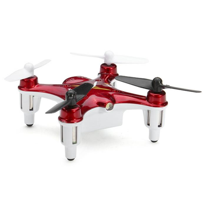 drone-télécommandé-quadricopter-avec-télécommande