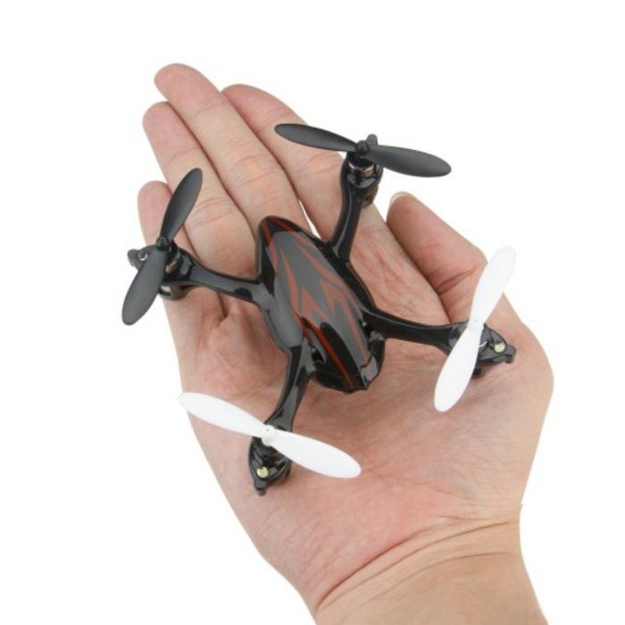 drone-télécommandé-un-drone-design-élégant
