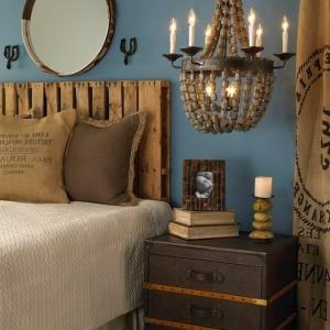 Plusieurs idées pour faire une tête de lit soi-même