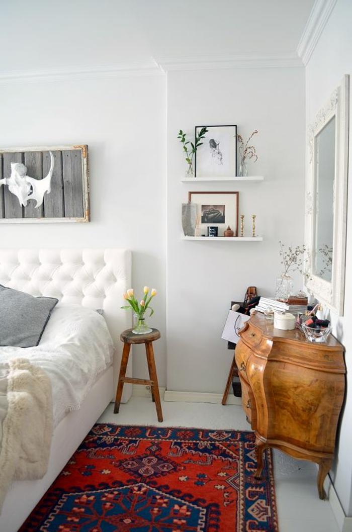 faire-une-tête-de-lit-soi-même-planche-tapissée