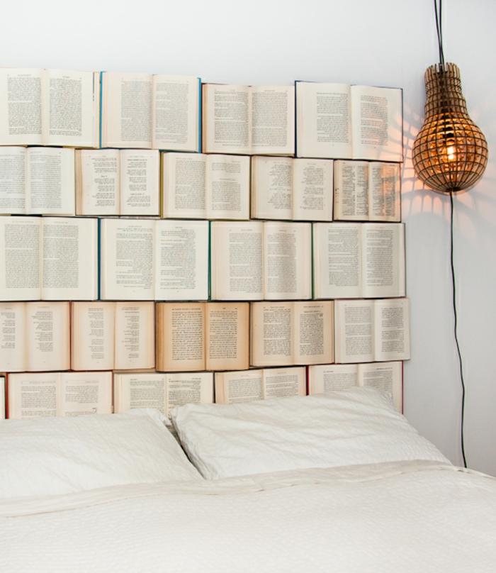 Rideau Moderne Chambre A Coucher : faire une tête de lit soi-même, faire une tete de lit absolument …