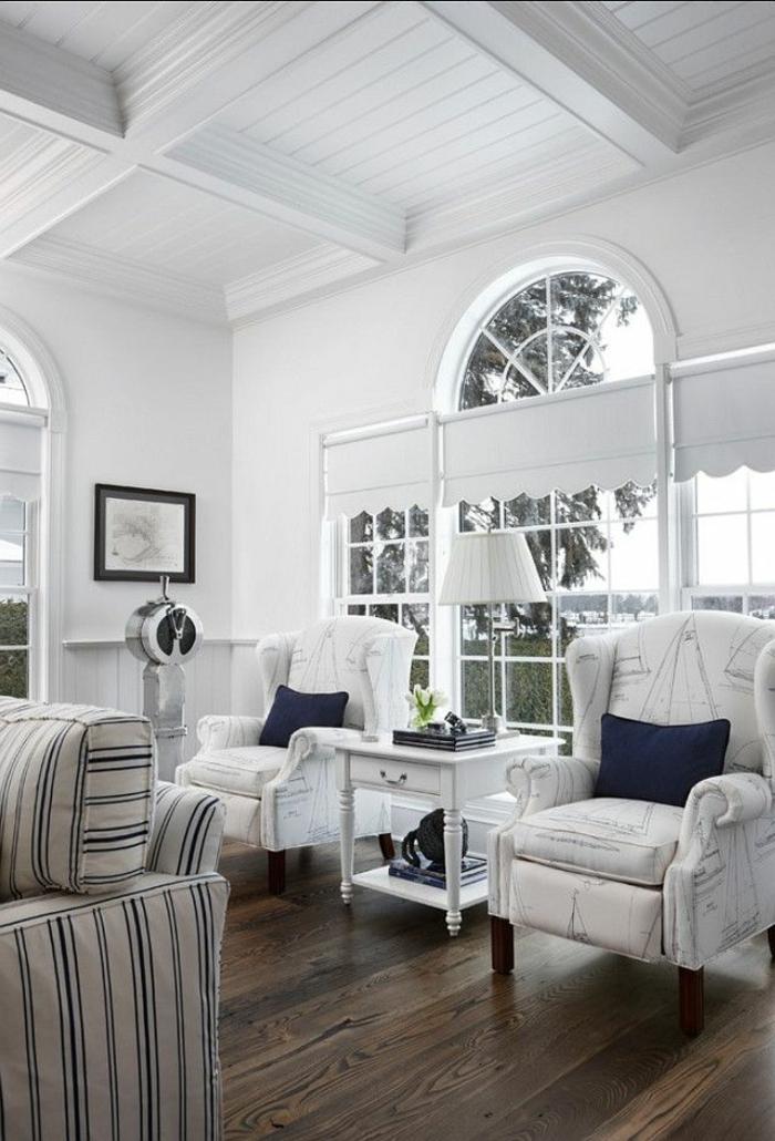 fauteuil-blanc-deux-fauteuils-cosy-blancs