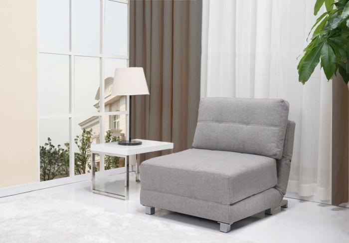 fauteuil-convertible-pour-le-salon-stylé-design-d-intérieur-gris-cool