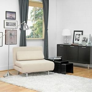 Le fauteuil convertible parfait pour votre maison!