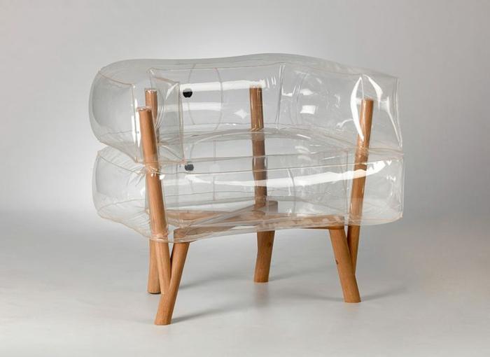 fauteuil-gonflable-transparent-un-joli-modèle-de-meubles-gonflables-d-intérieur
