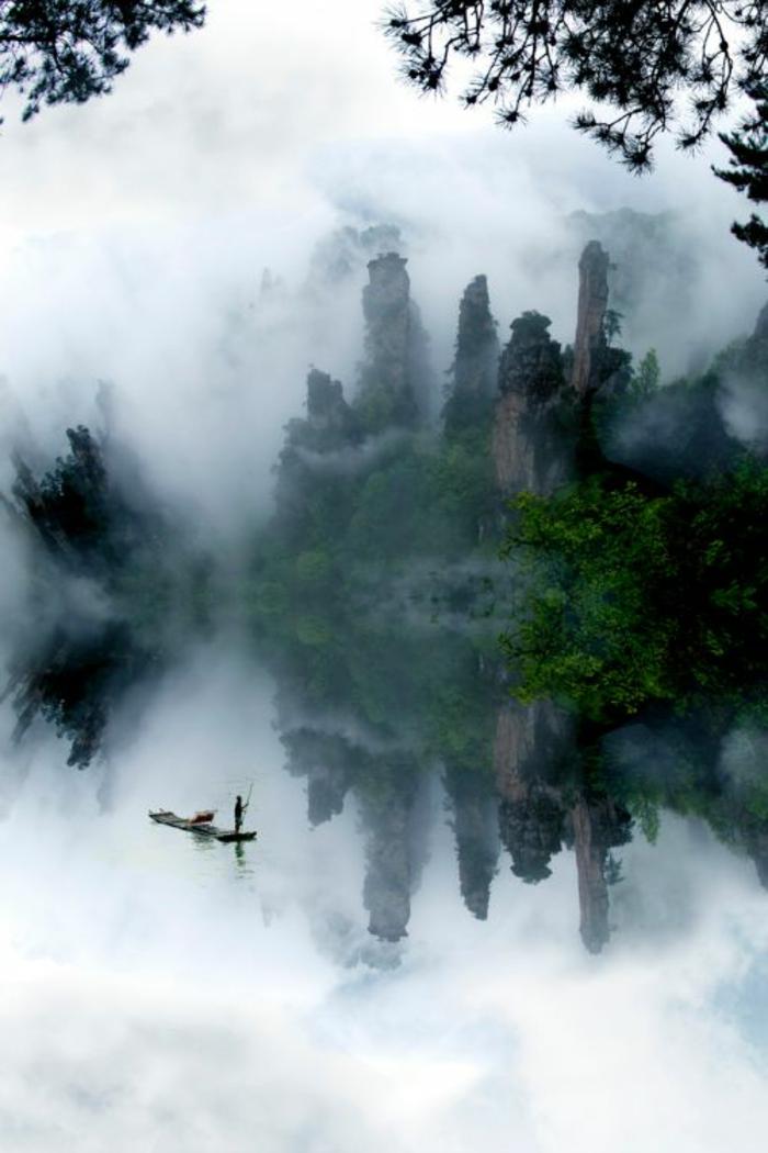 Scenery wallpaper fond d 39 ecran gratuit paysage paradisiaque for Fond image gratuit