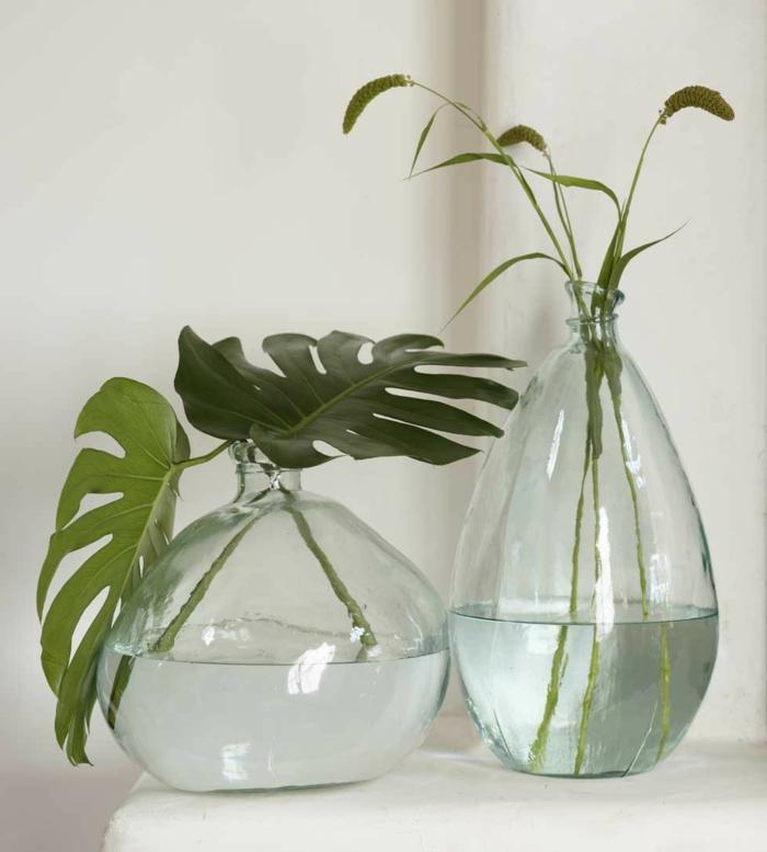 grand vase en verre transparent pas cher le grand vase en verre dans belles photos with grand. Black Bedroom Furniture Sets. Home Design Ideas