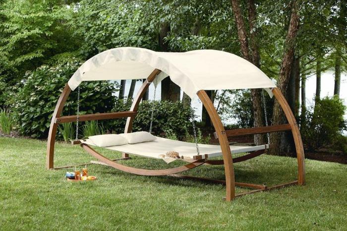 Awesome Balancelle De Jardin Suisse Gallery - Design Trends 2017 ...