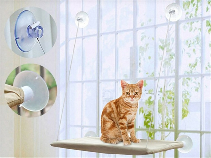 hamac-chat-radiateur-arbre-a-chat-hamac-animal-domestique-peti-chat-fenetre