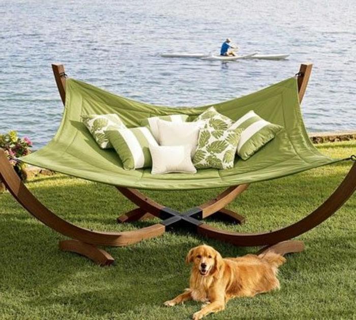 comment choisir le meilleur hamac sur pied id es en photos. Black Bedroom Furniture Sets. Home Design Ideas