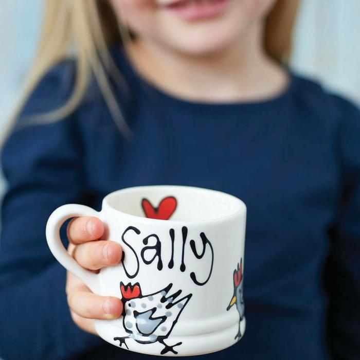 Idée Cadeau Mug Personnalisé Gratuit Mug Personnaliser Sally