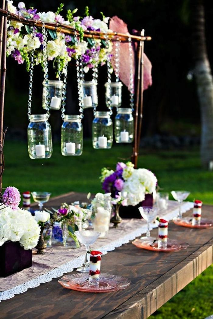 ... de-table-mariage-idées-déco-mariage-à-faire-soi-meme-original-idée