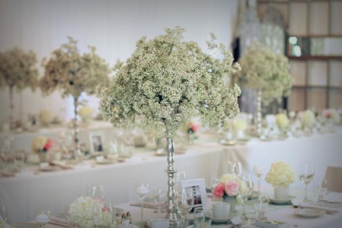 decoration mariage a faire