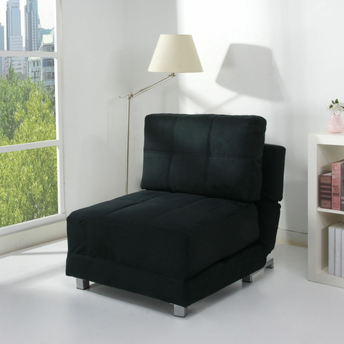 le fauteuil convertible parfait pour votre maison. Black Bedroom Furniture Sets. Home Design Ideas