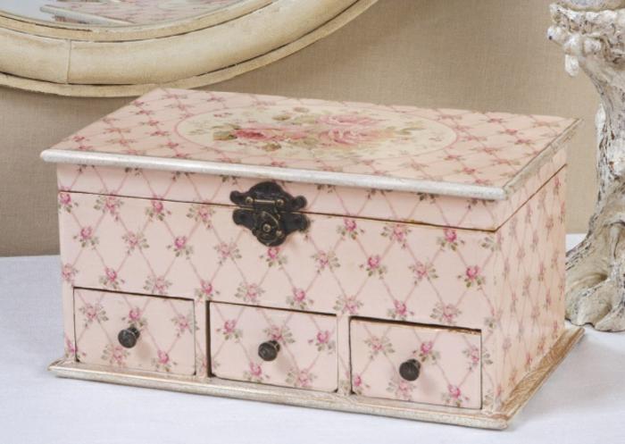 la-boite-a-musique-aménagement-boite-a-bijoux-enfant-fleurie-rose-shabby-chic