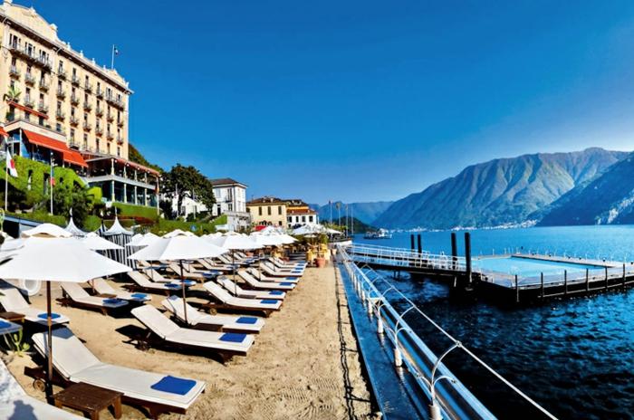 lac-de-côme-tourisme-Bellagio-italie-Lombardie-Milan-hotel-plage-lac