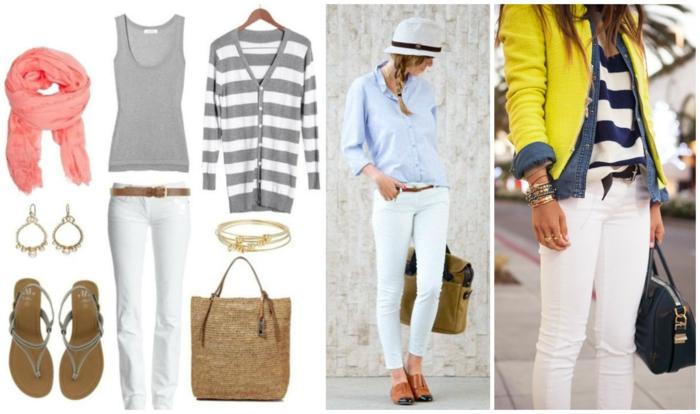 le-style-casuel-tenue-chic-femme-vetements-automne-2015-à-la-mode-tenue-du-jour