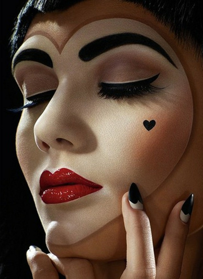 maquillage-d-halloween-maquillage-vampire-tuto-alice-resized