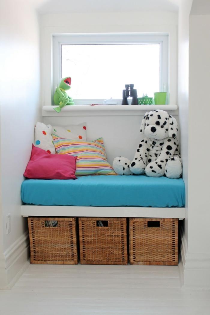 choisir un beau matelas pour banquette id es d co en 45 photos. Black Bedroom Furniture Sets. Home Design Ideas
