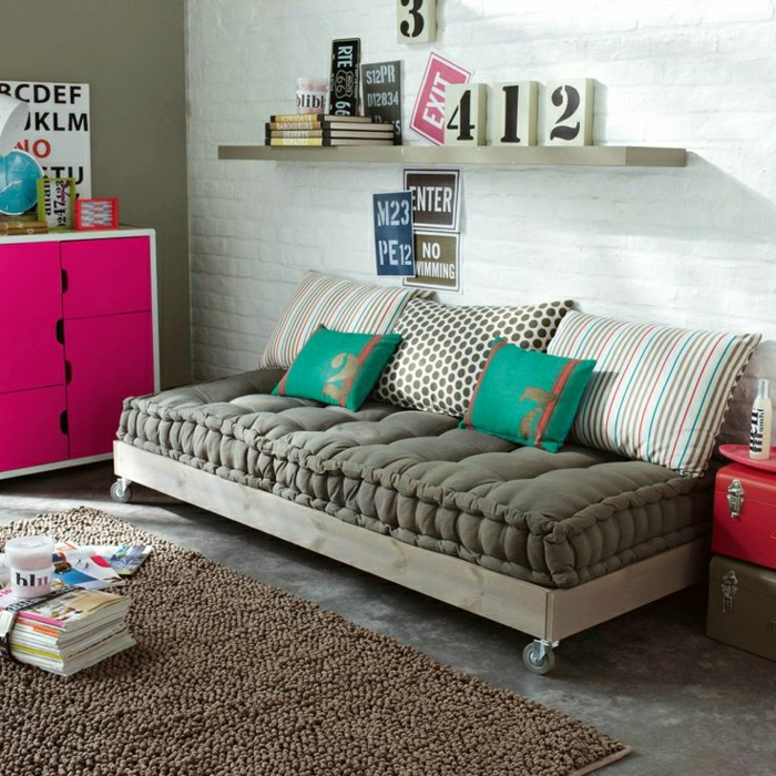 Daybed Sofa Ideas