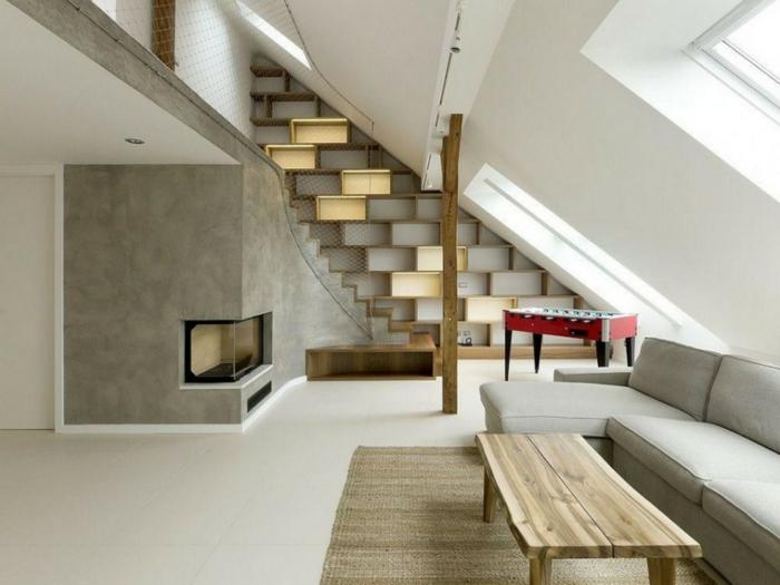 meubles-sous-pente-espace-attique-élégant-rangement-unique