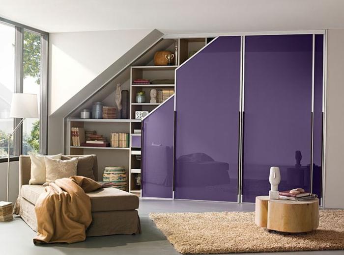 meubles-sous-pente-placard-moderne