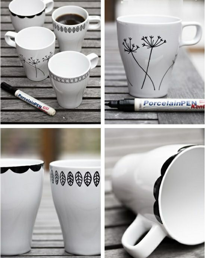 mug-personnalisé-texte-personnaliser-mug-personnalisé-prénom-blanche-porcelaine-stylo-peinture