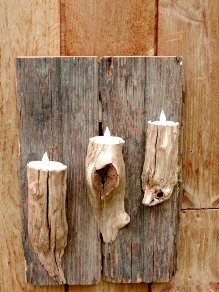 objet-en-bois-flotté-cadre-en-bois-flotté-decoration-nature-mobile-bois-flotté-déco