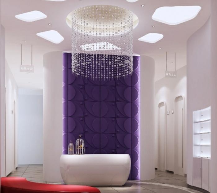 panneau-mural-3d-intérieur-luxueux-avec-baignoire