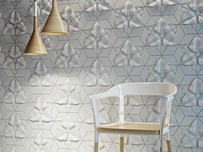 panneau-mural-3d-motifs-floraux-design-élégant