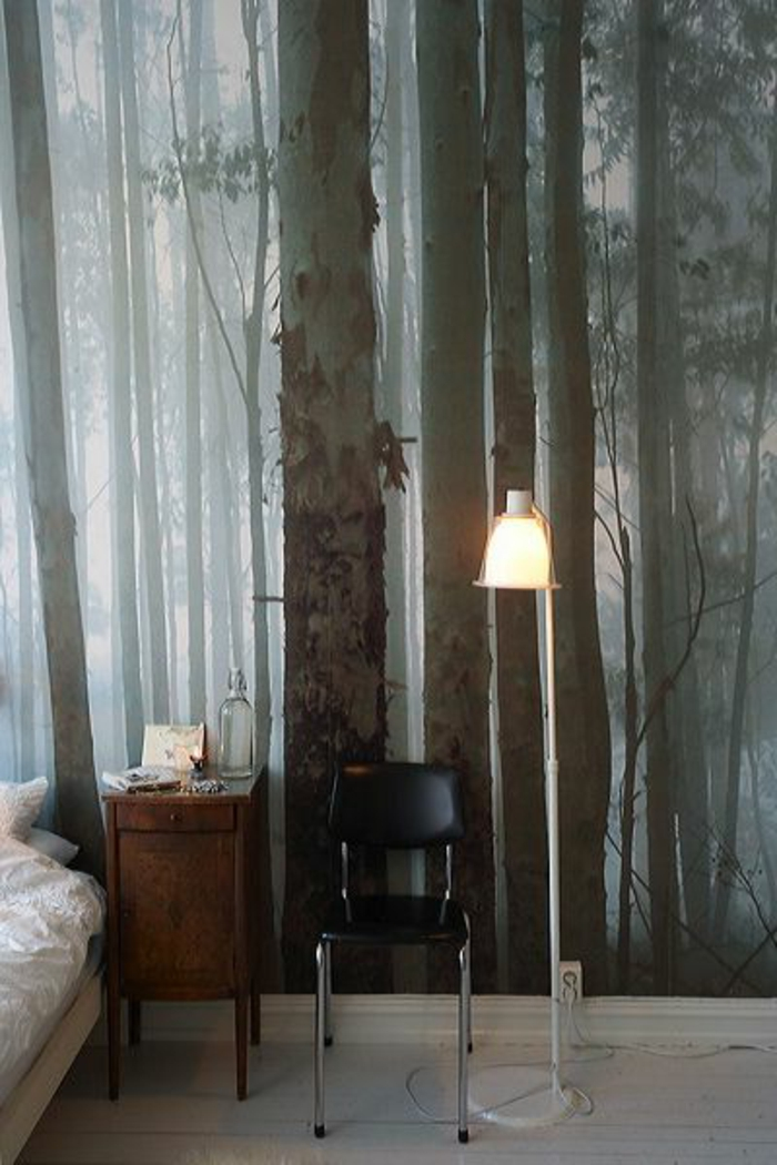 papier-à-tapisser-decorer-vos-murs-avec-papier-à-tapisser-deco-chambre-parantale