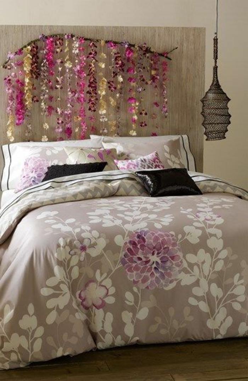 papier-peint-chambre-adulte-tendance-decoration-coloree-pour-la-chambre-à-coucher-moderne-colorée