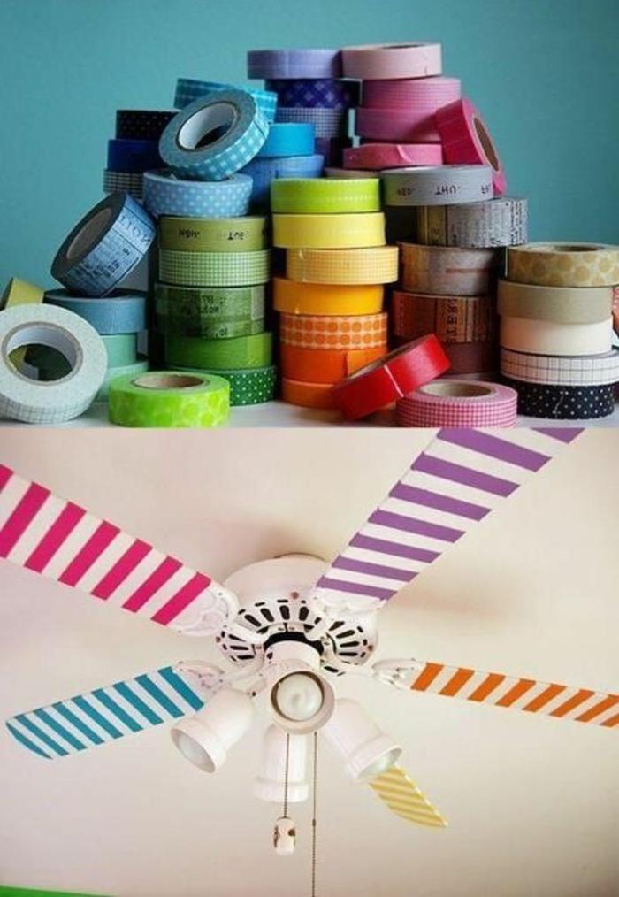 papier-peint-chambre-adulte-tendance-decoration-coloree-une-idee-magnifique-comment-decorer
