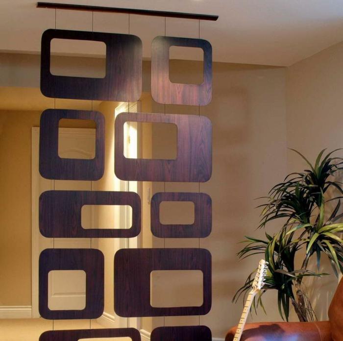 Agr Able Idee Deco Porte Interieur 9 Paravant S Paration