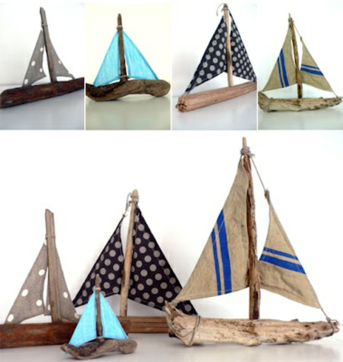 paravent-en-bois-flotté-lampadaire-bois-flotté-pas-cher-bateaux-bois-flotté