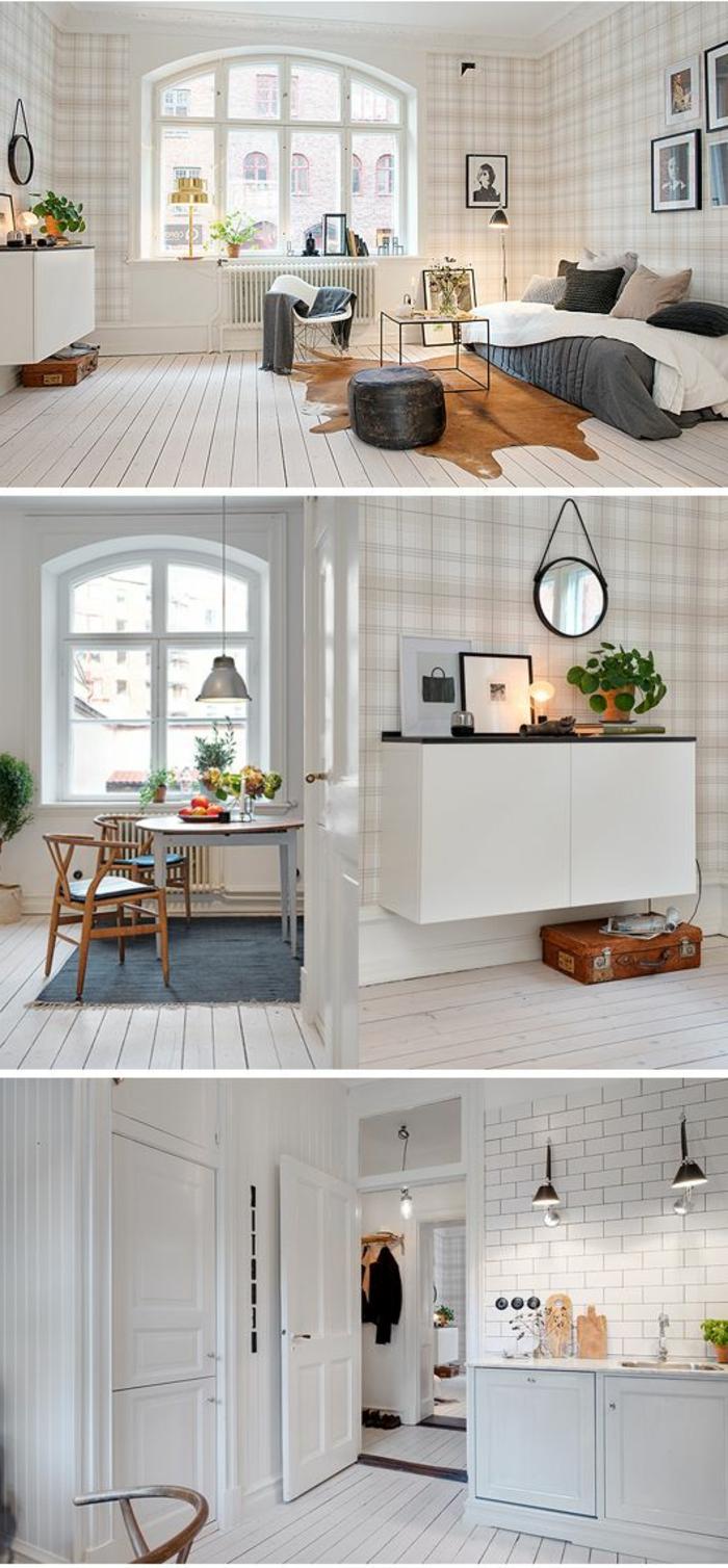 parquet-blanc-sol-en-planches-de-bois