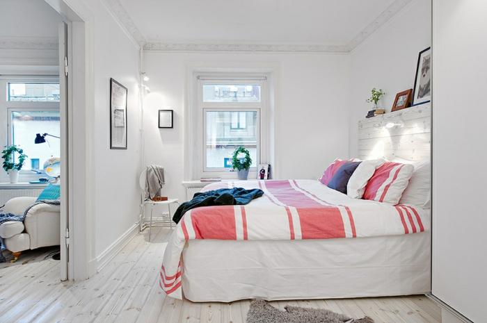 parquet-blanc-appartement-adorable-en-blanc