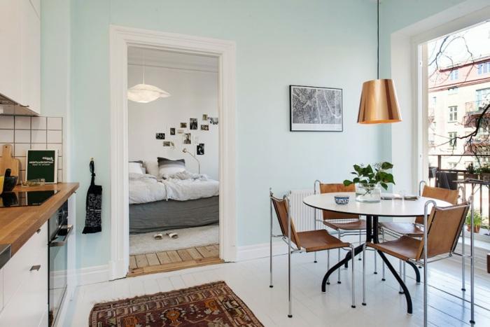 parquet-blanc-intérieur-à-déco-scandinave