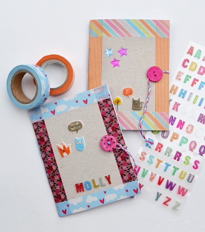 personnalisation-cahier-cool-idée-original-cahier-personnalisable-molly