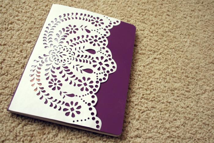 personnalisation-cahier-cool-idée-original-cahier-personnalisable-perforation