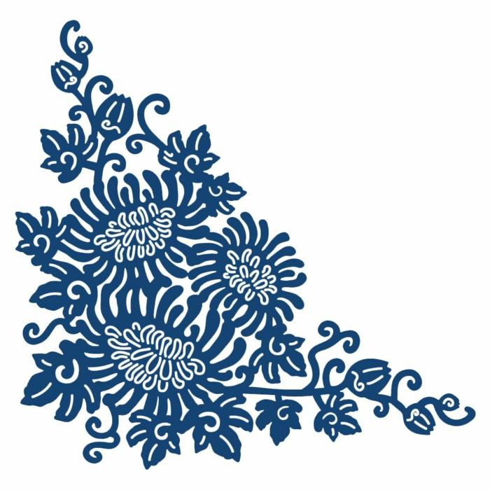 pochoirs-orientaux-pochoir-etoile-tatouage-henné- tatouage-henne-bleue