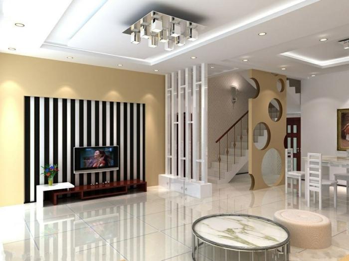 porte-coulissante-lapeyre-separateur-de-piece-aménagement-salle-de-séjour