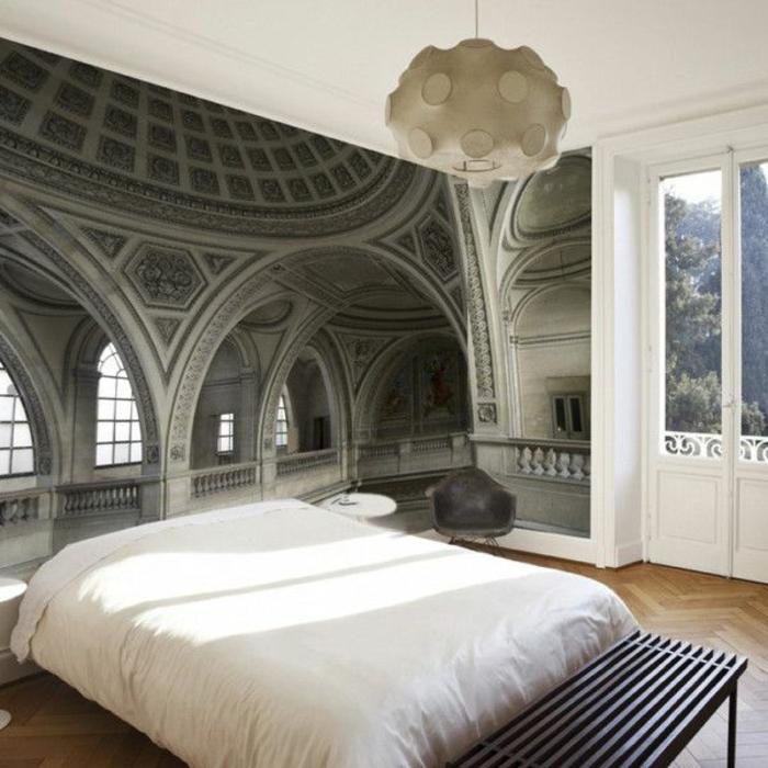 papier peint trompe l oeil castorama photos de conception de maison agaroth