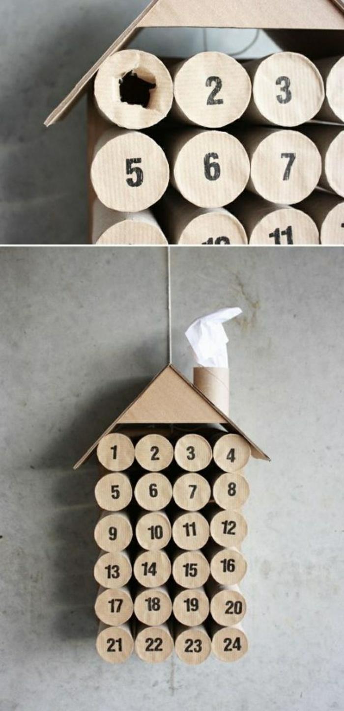 recycler-le-rouleau-de-papier-toilette-calendrier-de-rouleaux-de-papier-toilette