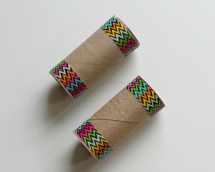 recycler-le-rouleau-de-papier-toilette-jolies-décorations